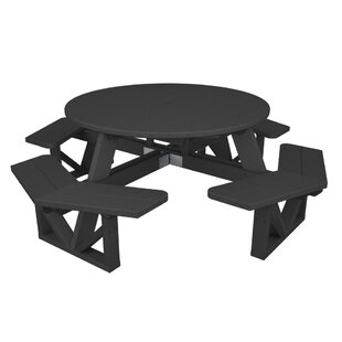 Park Picnic Table by POLYWOOD?