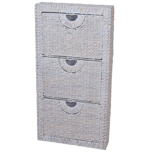 Shoe Storage Cabinet By House Of Hampton