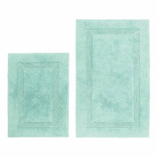 Peniston 2 Piece Bath Rug Set