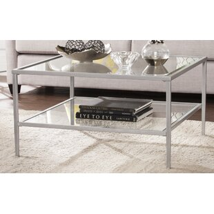 Charmant Glass Coffee Tables Youu0027ll Love | Wayfair