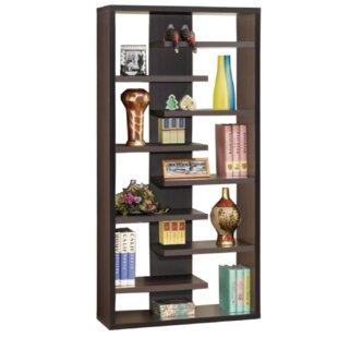 Wrought Studio Tilford Standard Bookcase