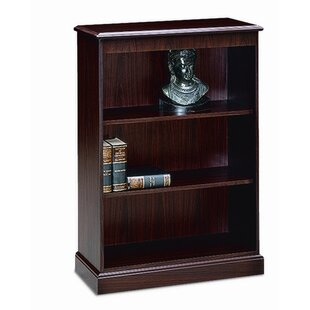 94000 Series 3 Shelf Standard Bookcase