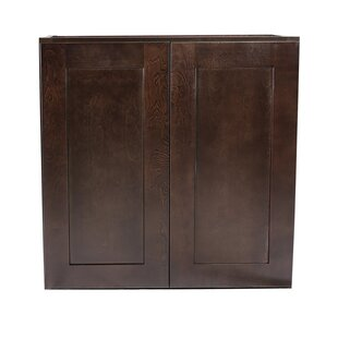 Brookings 24 x 27 Kitchen Wall Cabinet by Design House