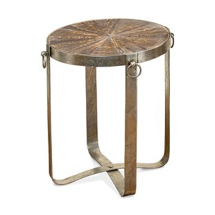 Almonte End Table by Foundry Select
