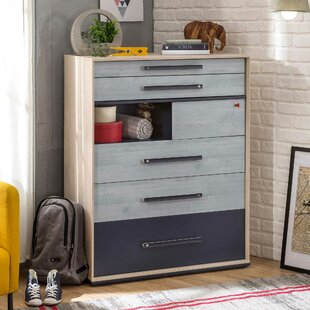 Holroyd 6 Drawer Chest