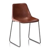 Ellzey Upholstered Dining Chair by Latitude Run