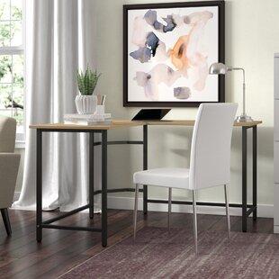 Compare Labarge Corner L-Shaped Desk BySymple Stuff