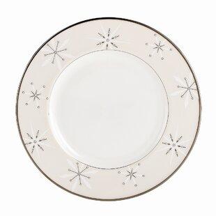 Snowflake Plates | Wayfair
