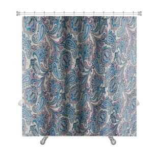 Art Beta View of an Old Antique Premium Single Shower Curtain