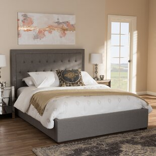 Darby Home Co Sedgwick Queen Storage Platform Bed