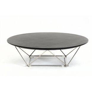 Delroy Coffee Table Mistana