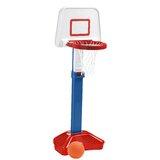 Jump N Slam Basketball Set byAmerican Plastic Toys