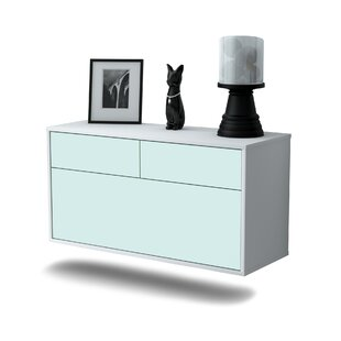 Nubell TV Stand By Ebern Designs