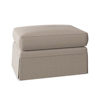 Luxury Ottoman For Super Saving Price Foundry Select Majeic 27 Rectangle Floral Standard Ottoman