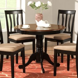 Three Posts Woodward Dining Table Reviews