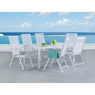 Canter 7 Piece Dining Set