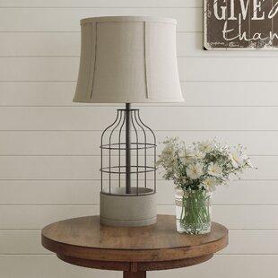 Cadel 27 Table Lamp