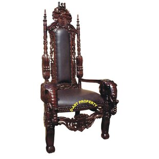 Elephant King Armchair by D-Art Collection