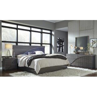 Carrara Platform Bed