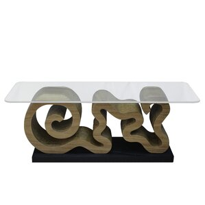 Hairston Coffee Table by B..