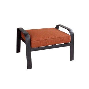 Waynesburg Deep Seating Ottoman with Cushions