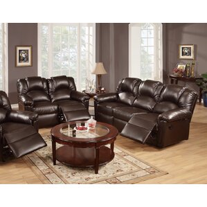 Jacob 2 Piece Living Room Set by Infini Furnishings