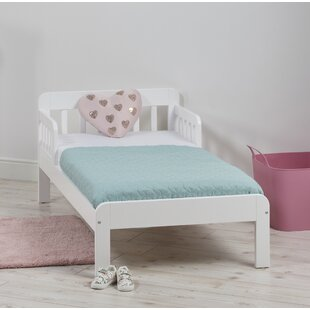 Sonja Convertible Toddler Bed By Viv + Rae