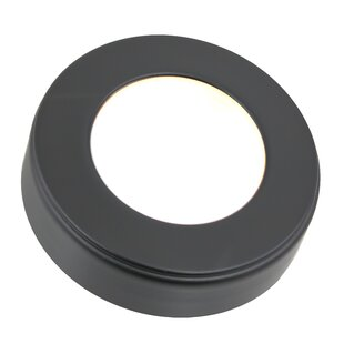 Great Price Omni LED Under Cabinet Puck Light Kit By American Lighting LLC