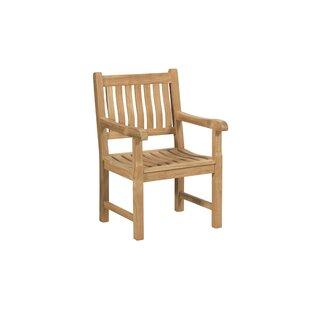 Garden Chair (Set Of 2) By Exotan