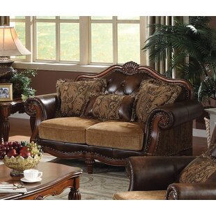 Astoria Grand Riddell Loveseat