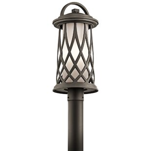 Loon Peak Roseville Outdoor 1-Light Lantern Head