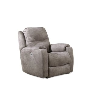 Royal Flush Power Recliner