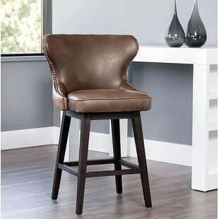 5West Ariana 25 Swivel Bar Stool