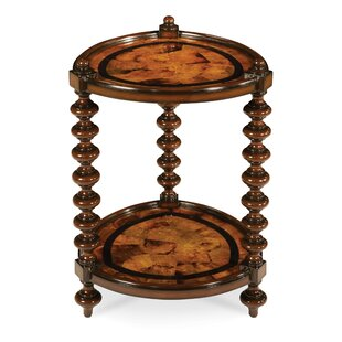 Michael Amini Discoveries End Table