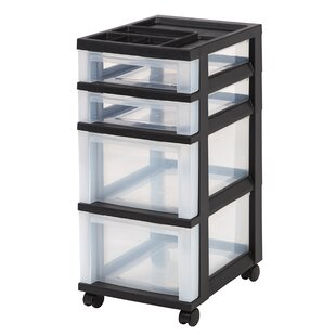 IRIS USA, Inc. Storage Cart 26.44