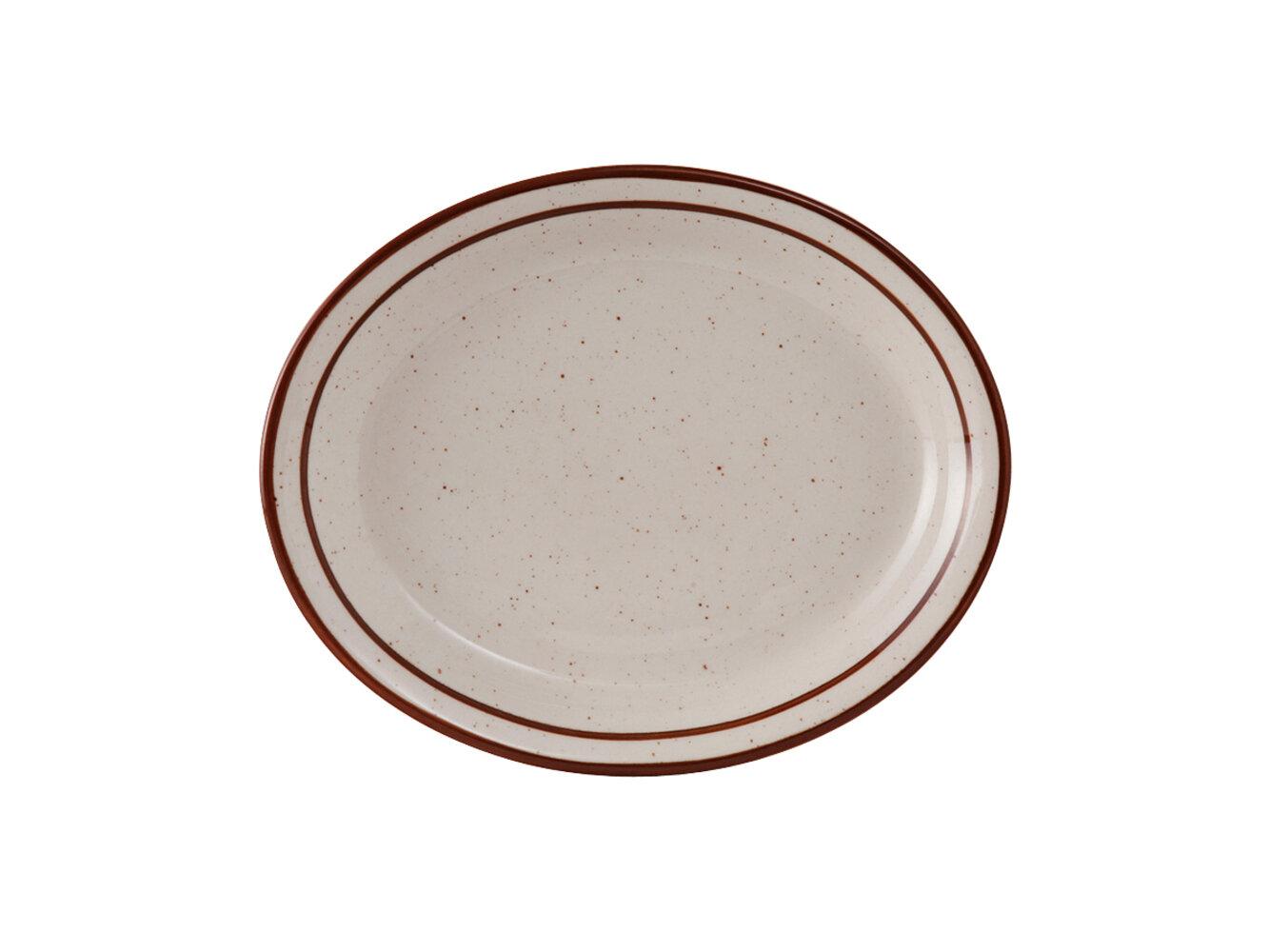Tuxton Bahamas Platter Wayfair