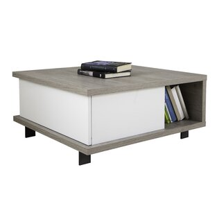 Keesey Coffee Table With Storage By Ebern Designs