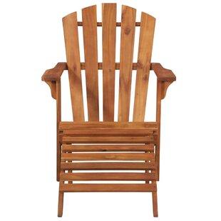 Review Joe Adirondack Chair