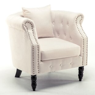 Duque Armchair By Marlow Home Co.