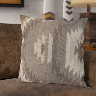 Gleneagle Throw Pillow
