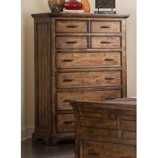 Baye 8 Drawer Chest by Canora Grey