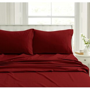 Roxane Flannel Sheet Set