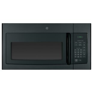 30 1.6 cu. ft. Over-the-Range Microwave