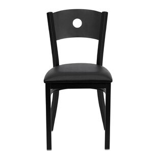 Winston Porter Lomonaco Dining Chair
