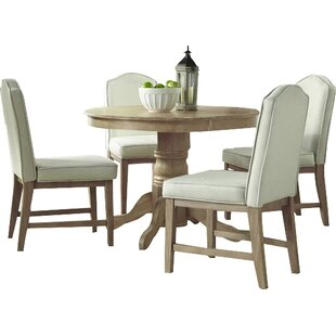 Superieur 5 Piece Dining Set