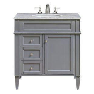 gray bathroom vanity. Save. 32\ Gray Bathroom Vanity