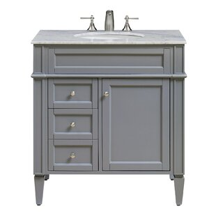 Quickview Antoinette 32 Single Bathroom Vanity Set