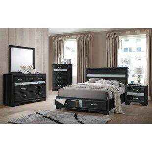 Black Queen Bedroom Sets You Ll Love In 2020 Wayfair