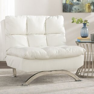 Affordable Canchola Convertible Chair by Orren Ellis Reviews (2019) & Buyer's Guide