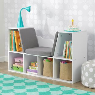 Bookshelf For Bedroom Wayfair